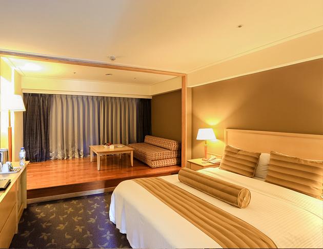 海景标准客房 3